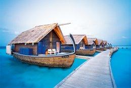 Будиночки на Cocoa Island