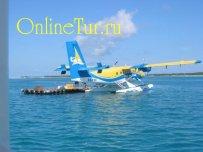 Гарячі тури на Мальдіви: