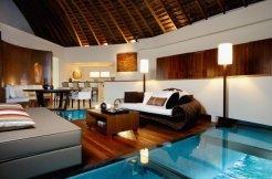 Найкращі готелі на Мальдівах 3
