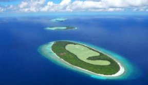 Мальдіви - відпочинок на райських