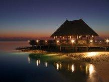 Мальдіви, готелі, фотографії