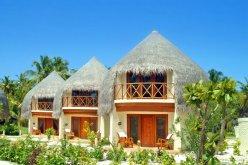 Опис готелю Bandos Island