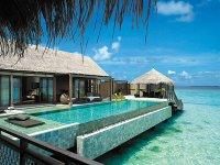 (5 зірок) Готель Shangri-La