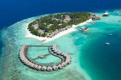 Відпочинок на Мальдівах відгуки