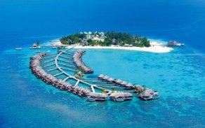 Мальдіви в січні