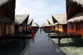 Отель Adaaran Select Hudhuran Fushi, Худхуранфуши, Мальдивы